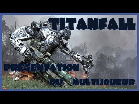 comment participer a la beta de titanfall