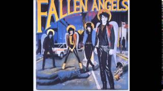 Fallen Angels- Black & White World