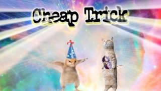 CheapTrick- 'Speshul Wan'