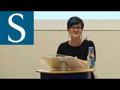 How do we improve? | Distinguished Lecture | UoS
