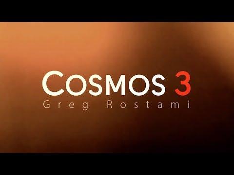 Cosmos 3 by Greg Rostami