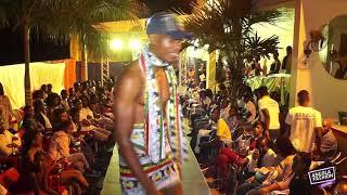 Coleção Africanidade no Kimbo Fashion 2019