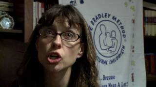 Bradley Method Natural Childbirth