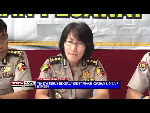 Top Stories Prime Time Beritasatu TV, Senin, 12 November 2018