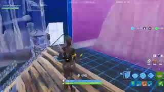 Fortnite firs season 9 stream LIKE|SUBSCRIBE|ON THE ROAD TO 100 SUBS