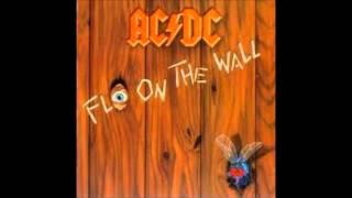 AC/DC 08 Hell or High Water (lyrics)