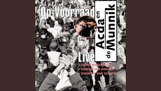 Niet Of Nooit Geweest (Live)