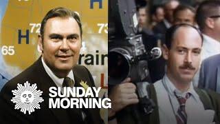 Passage: Willard Scott and cameraman Isadore Bleckman