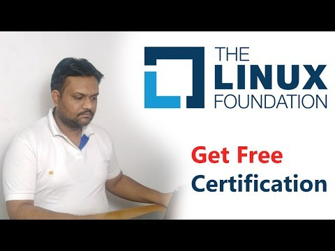 Get FREE LINUX Training and Certificate from THE LINUX ...