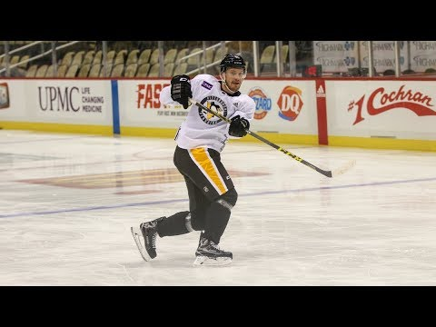 NHL Playoff Preview of Flyers vs Penguins and Nashville vs Colorado