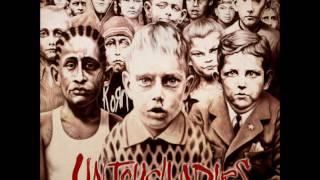 Korn    Thoughtless (HD)