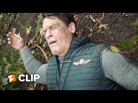 Playing With Fire Movie Clip - ATV Chase (2019) | Movieclips Coming Soon