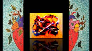 October Featured Artist: Sandra Perez-Ramos