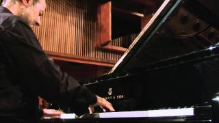 BRAHMS Klavierstuecke n.1 op.76 Capriccio in fa # minore MARCO ALPI