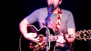 ain't letting go - josh kelley