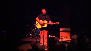 Thank God For The TVA - Jason Isbell & The 400 Unit - Bluebird Theatre, Denver, CO