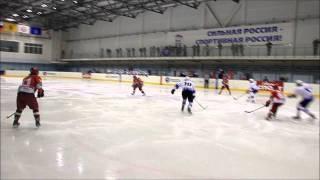 Момент в большинстве, Локомотив-96