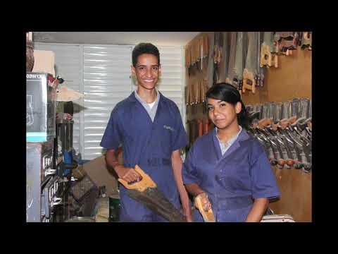 Trade Tools for Entrepreneurs in Haiti