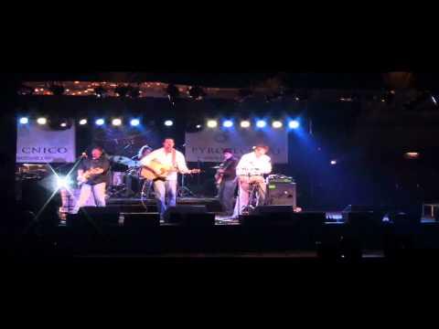 Steve Hussey Band Showcase Greenville, SC