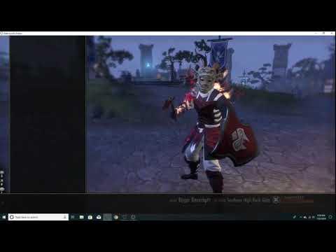 Vigor is too OP — Elder Scrolls Online