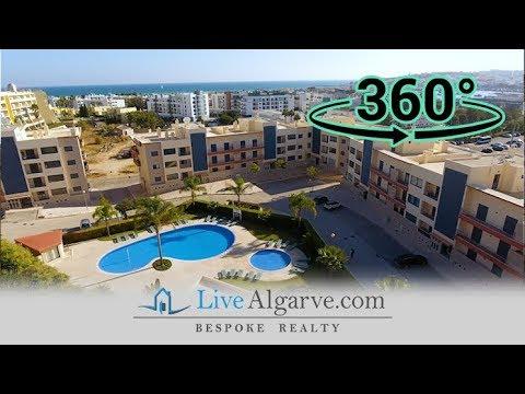 Apartamento T3 junto à Marina de Lagos