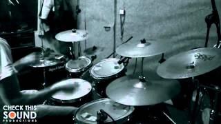 DEATHERMIND - Harlequin (studio 2013)
