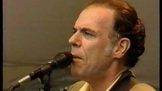 John Hiatt - Pirate Radio (live)