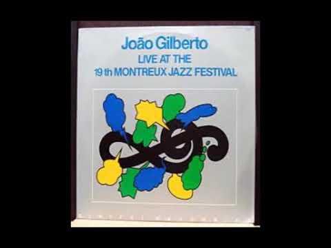 Joao Gilberto - Pra Quê Discutir com Madame? (Haroldo Barbosa, Antonio Almeida)