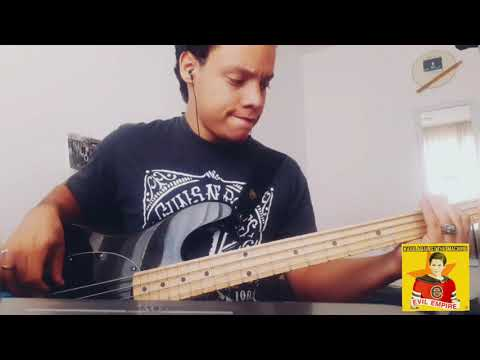 Rage Against The Machine – Guerrilla Radio [BASS COVER]