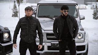 Ислам Итляшев, Султан Лагучев - Хулиган
