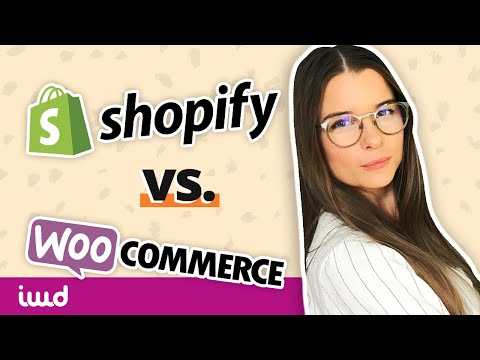 Shopify VS WooCommerce (WordPress) – Which is better?