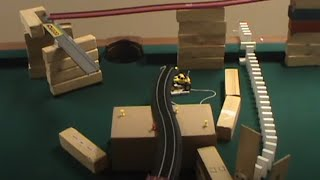 75 Chain Reaction Ideas & Inventions