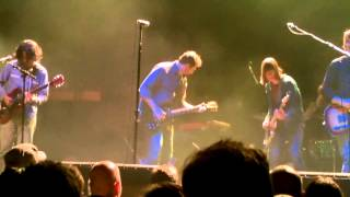 Drive By Truckers - Birthday Boy - Live At The Ritz, Manchester - 12/05/2014