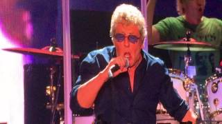 "The Who 2017-07-22 Boardwalk Hall Atlantic City NJ ""Substitute"""