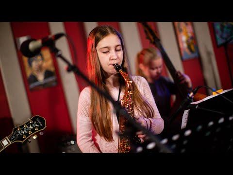 Eckstein Middle School   School of Jazz