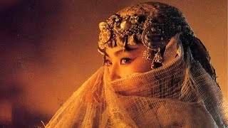 【越哥】我心目中最浪漫的武侠电影,20多年过去了依然无法被取代!