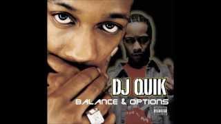 DJ Quik - Change Da Game Ft. Mausberg