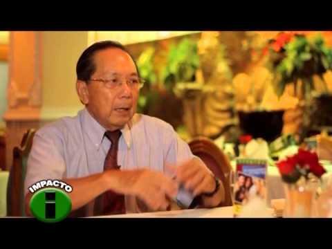 Impacto -.31 Carlos Wong, Jardines de Confucio