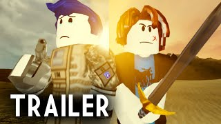 The Last Guest - A Roblox Movie Official Trailer