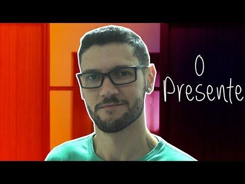 O PRESENTE ? IRMÃOS LIVREIROS | @danyblu @irmaoslivreiro