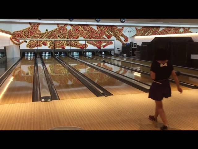 【Bellevieイベント】留学生ボーリング大会