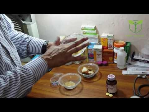 Paano alisin pigmentation spot peroxide