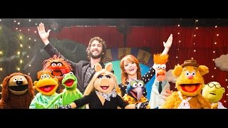 Pure Imagination Lindsey Stirling Josh Groban with The Muppets Video