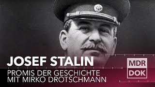 Josef Stalin erklärt | mit Mirko Drotschmann