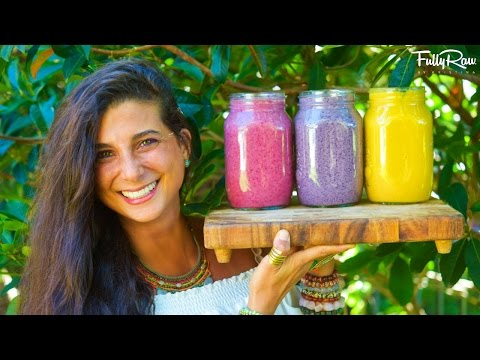 3 DELICIOUS SMOOTHIE RECIPES & My Biggest Piece of Advice!