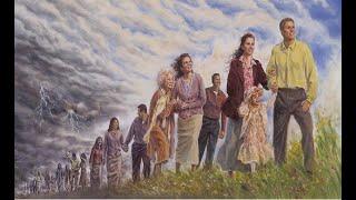 Mesjasz vs syn zatracenia