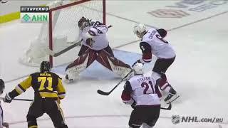 Неделя россиян в НХЛ: 12 декабря