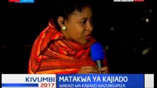 Matakwa ya wakaazi wa kaunti ya Kajiado wazungumza na gavana David Nkedienyi