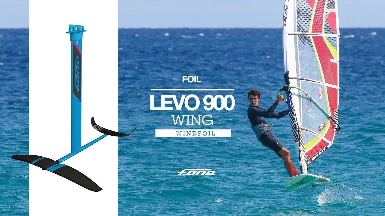 LEVO 900 Foil