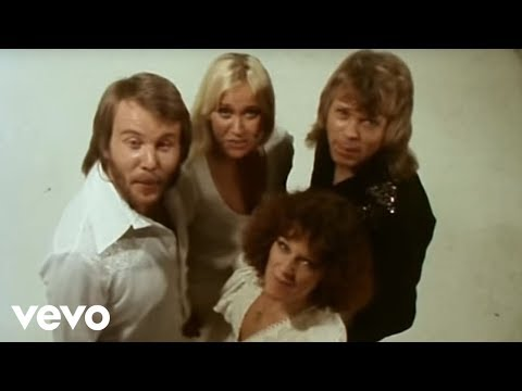 Abba - SOS (Official Video)